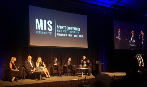 Third Money In Sport Conference sees data as key to the future