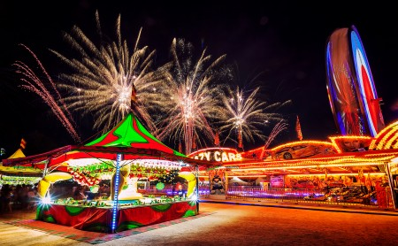 Expressions of interest sought for 2017 Moomba Festival carnival and catering operators