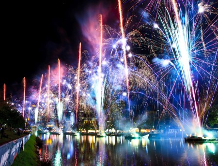 Carnival and catering operators sought for 2016 Moomba Festival