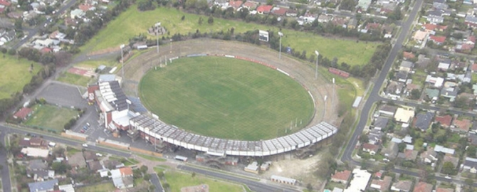 gemba to complete Moorabbin Oval Football Hub feasibility study