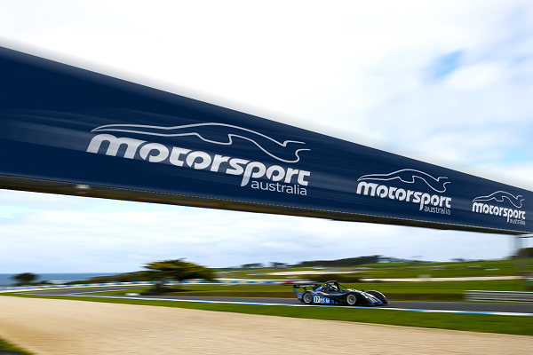 Motorsport Australia announces strategy for competition return