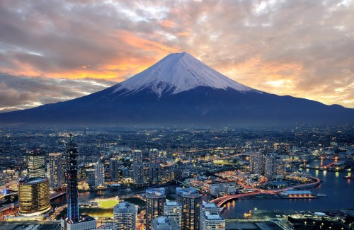 Japanese tourism agency says industry closing in on pre March 2011 activity levels