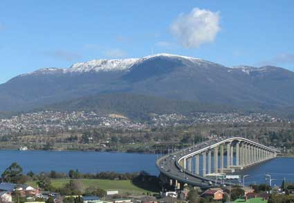 Proposed Mount Wellington Cable Car encounters opposition from Indigenous groups
