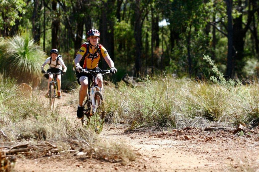 Strategy to guide future of mountain biking in Western Australia