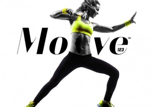 Tony de Leede partners with Wexer Virtual to launch Move 123 fitness content provider