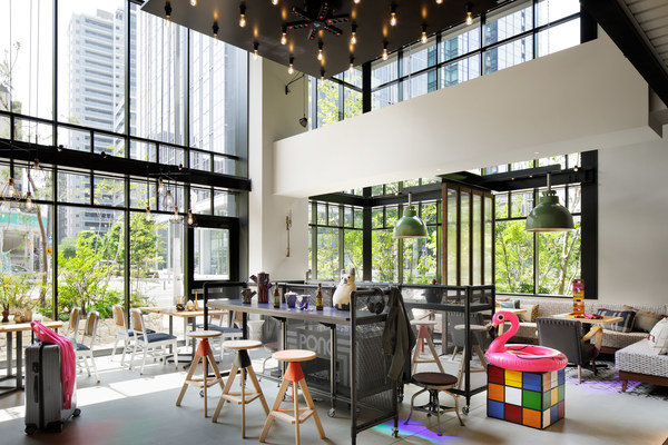 Marriott International pilots AI hotel design solution for future Asia-Pacific properties