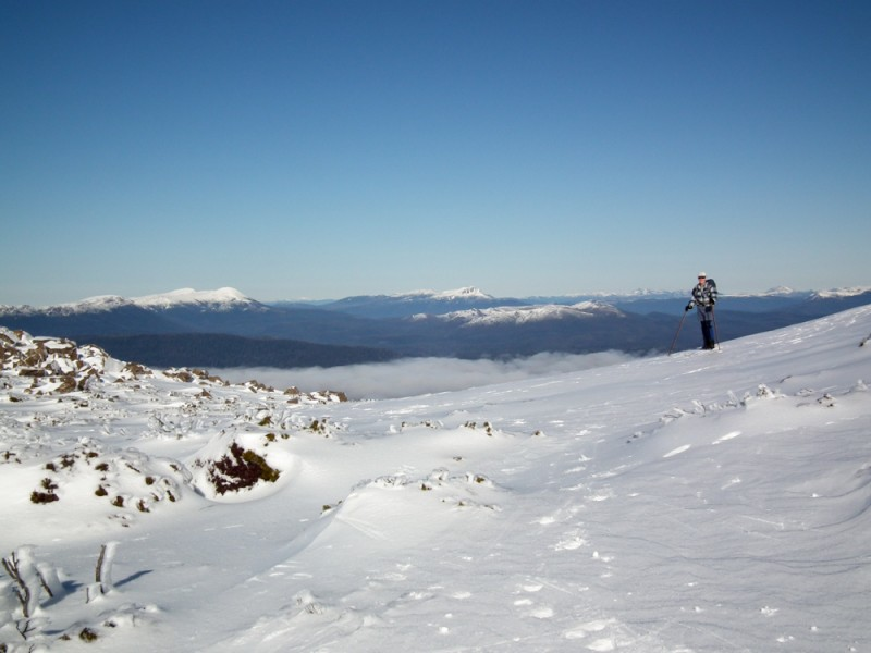 Tasmania Parks and Wildlife Service calls for tenders for Mt Mawson shelter