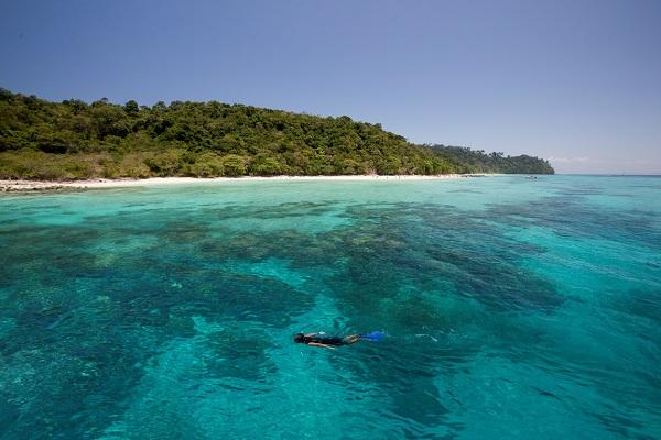GlobalData advises quarantine-free travel for vaccinated tourists will expedite Thailand's tourism