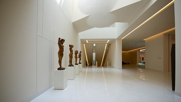 Museum of Contemporary Art opened in Bangkok - Australasian Leisure ...