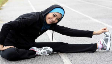 Women's sports clubs apply for licences in Saudi Arabia