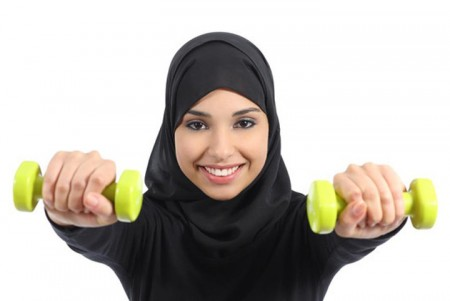 Fitness operators share tips for staying active through Ramadan