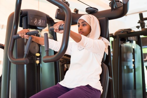 Saudi Arabia to start granting licences for female gym operations