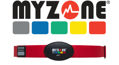 MYZONE: Changing the face of fitness and health forever
