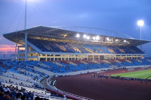 Vietnamese capital to host 2019 Asian Games