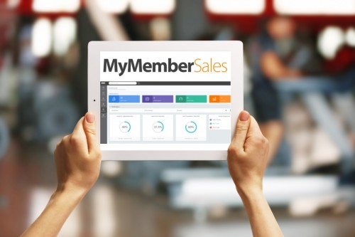 MyMemberSales upgrade streamlines fitness sales