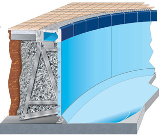 Myrtha Pools Technology For Coffs Harbour Pool