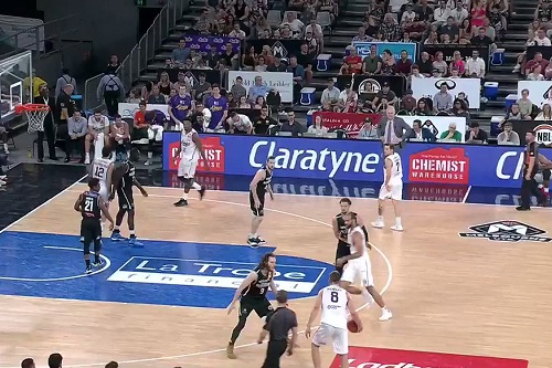 NBL renews partnerships with Chemist Warehouse, Europcar and ESPN