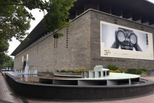 NGV Triennial exceeds records with one million visitors