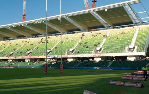 Perth to host first ever rugby league international