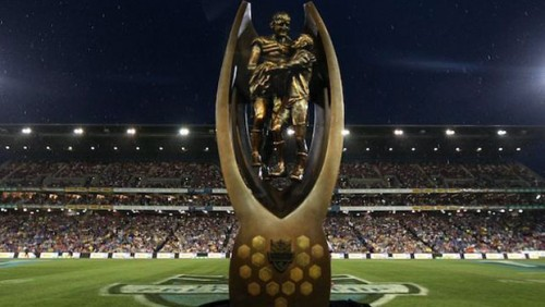 NRL announces 20-round season schedule with 25th October grand final