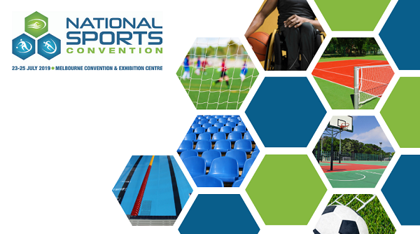 2019 National Sports Convention to offer a fresh approach to activity and participation