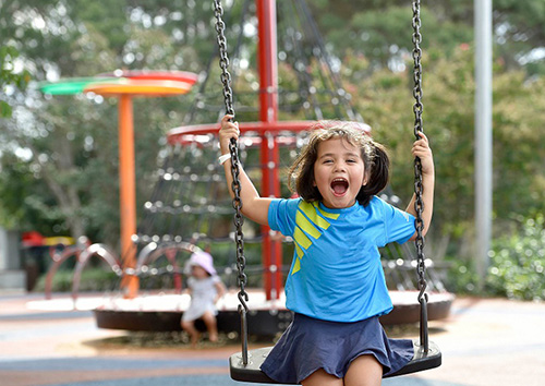 NSW Government releases inclusive play guidelines and announces grant recipients