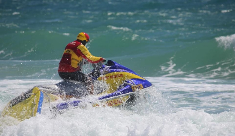 Surf Life Saving NSW responds to bushfire crisis