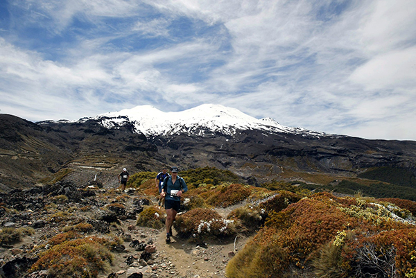 Ring of Fire endurance race to be held in Tongariro National Park in 2020