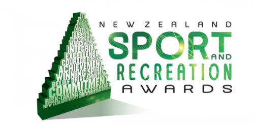 Finalists selected for New Zealand Sport and Recreation Awards