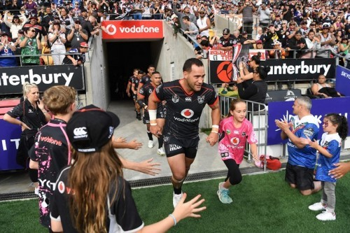 Auckland Rugby League takes on New Zealand Warriors ownership