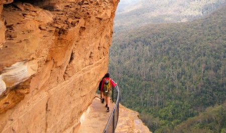 NSW National Parks now on Google Street View