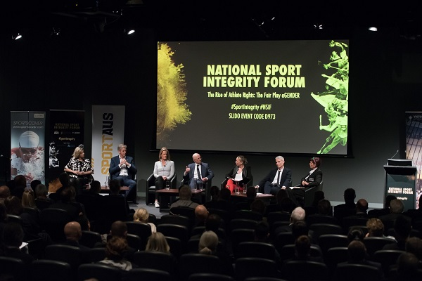 Athlete rights crucial to sporting integrity