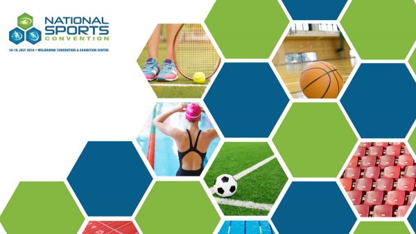 Programs and registrations launch for 2018 National Sports Convention