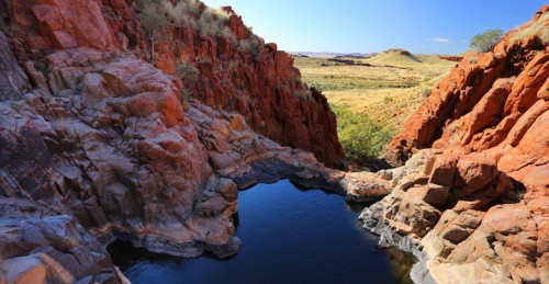Naturebank encourages ecotourism opportunities in the Pilbara