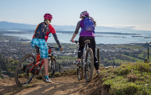 New qualification framework to develop New Zealand's professional mountain bike workforce