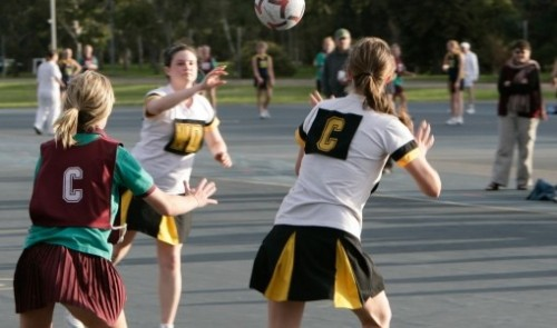 $3.2 million upgrade of Adelaide Park Lands netball facilities begins