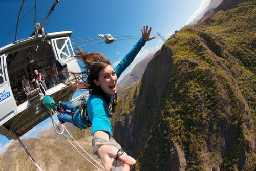 New Zealand Government backs AJ Hackett Bungy's new Queenstown adventure experience