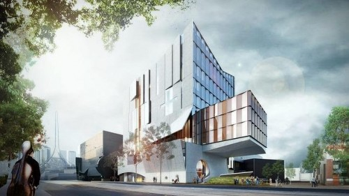 New $105 million home for Melbourne Conservatorium of Music in Southbank