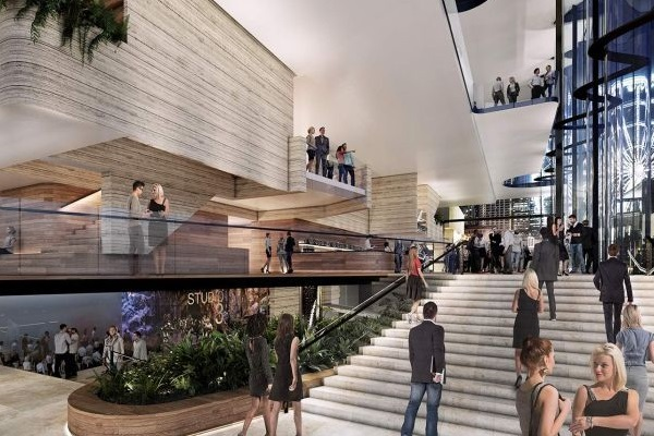 Builder announced for new Brisbane South Bank performing arts theatre