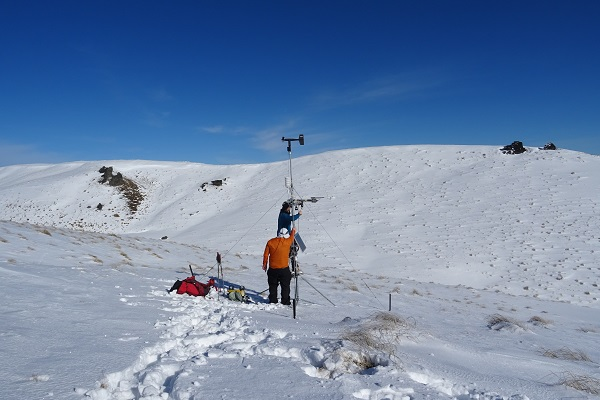 Research assesses merits of season passes for New Zealand's ski fields