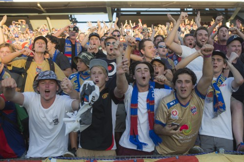 Chinese owners purchase A-League club Newcastle Jets