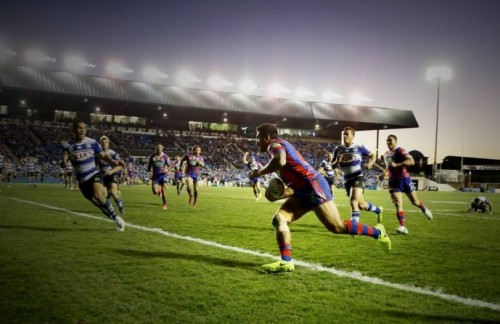 Wests Group to purchase struggling Newcastle Knights from the NRL