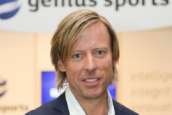 Sport technology entrepreneur Nick Maywald honoured at 2019 Australia and New Zealand Sports Technology Awards