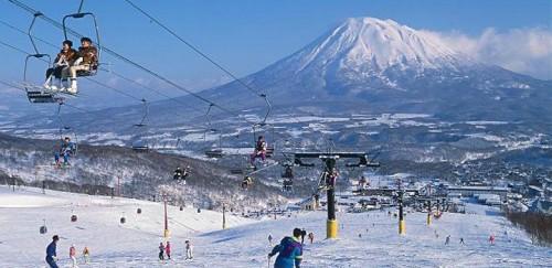 Japan Ski Resort Revival Led By Australian Operator