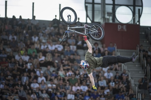 Eden Park looks to welcome Nitro Circus