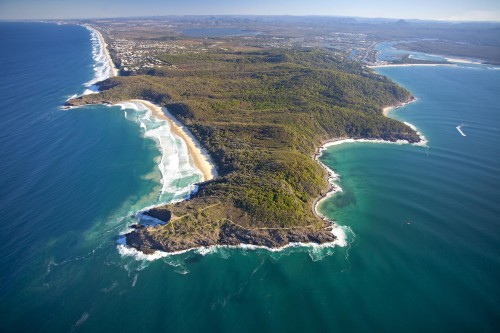 Noosa's surf breaks declared World Surfing Reserve