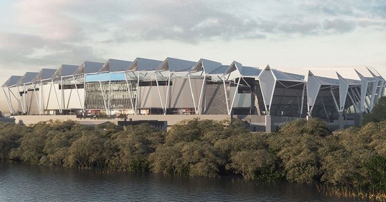 North Queenslanders to take first look at new Queensland Country Bank Stadium