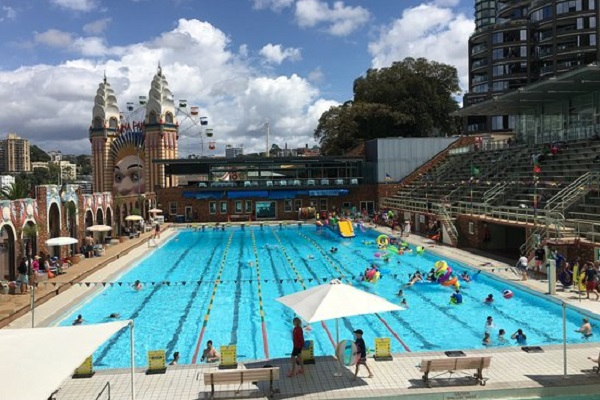 North Sydney Olympic Pool refurbishment needs another $30 million