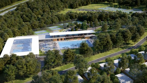 Plans revealed for $56.5 million aquatic and recreation facility on the northern Gold Coast