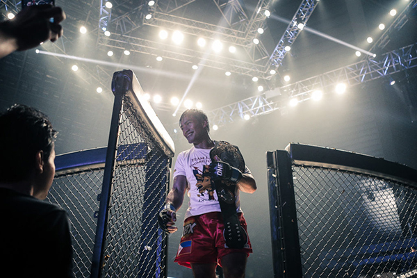 Microsoft partners with ONE Championship to deliver new digital fan engagement experiences